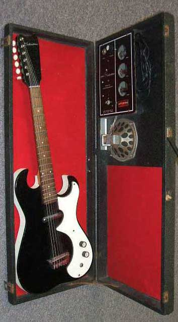 how to build a guitar amp road case